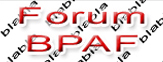 Forum BPAF, 1 kB